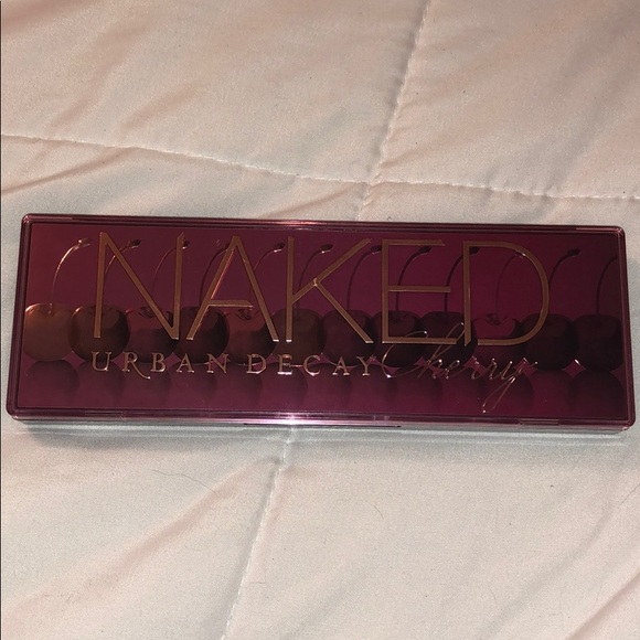 Urban Decay Other - 🔅Urban Decay Naked Cherry Pallet🔅